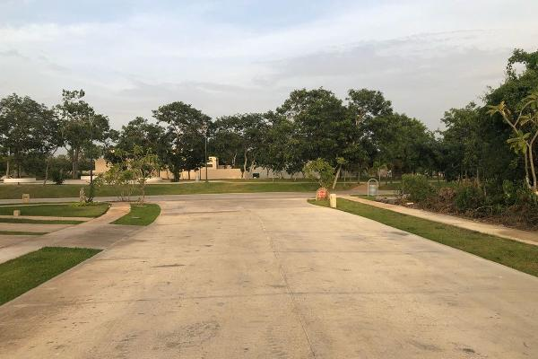 Foto de casa en venta en  , cholul, mérida, yucatán, 14027450 No. 08