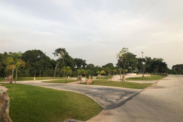 Foto de casa en venta en  , cholul, mérida, yucatán, 14027450 No. 09