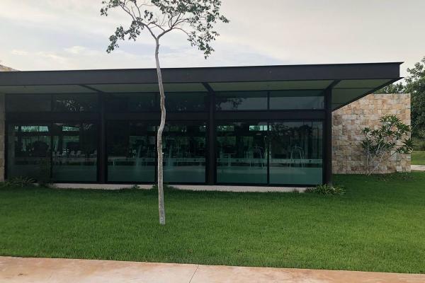 Foto de casa en venta en  , cholul, mérida, yucatán, 14027450 No. 18