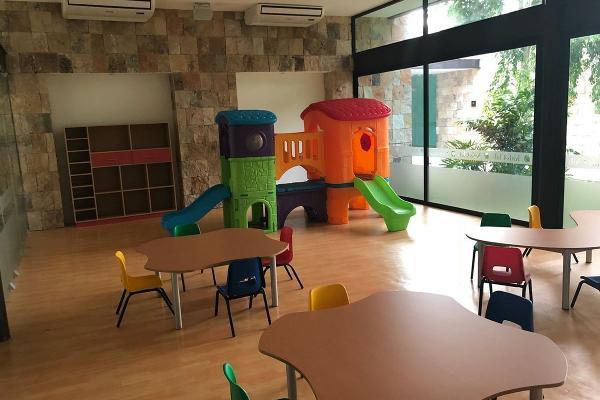 Foto de casa en venta en  , cholul, mérida, yucatán, 14027450 No. 20