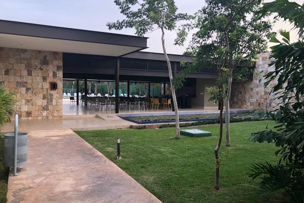 Foto de casa en venta en  , cholul, mérida, yucatán, 14027450 No. 21