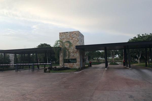 Foto de casa en venta en  , cholul, mérida, yucatán, 14027450 No. 26