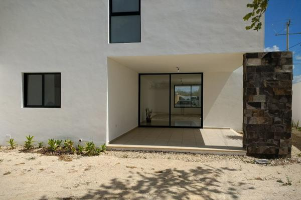 Foto de casa en venta en  , cholul, mérida, yucatán, 14027454 No. 07