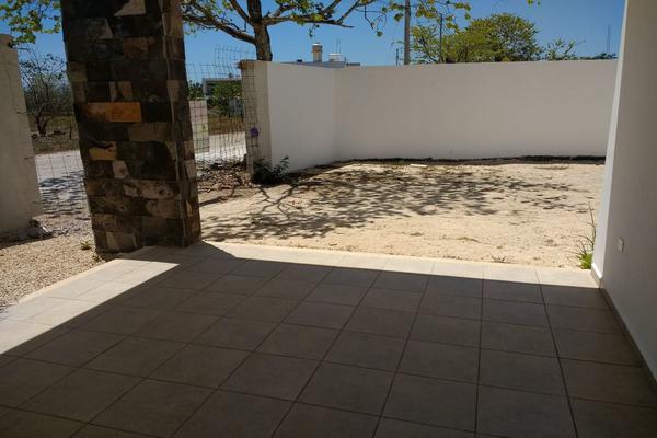 Foto de casa en venta en  , cholul, mérida, yucatán, 14027454 No. 08