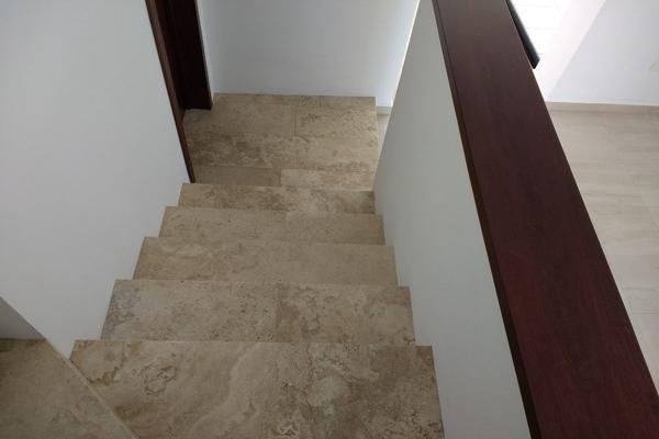 Foto de casa en venta en  , cholul, mérida, yucatán, 14027454 No. 09