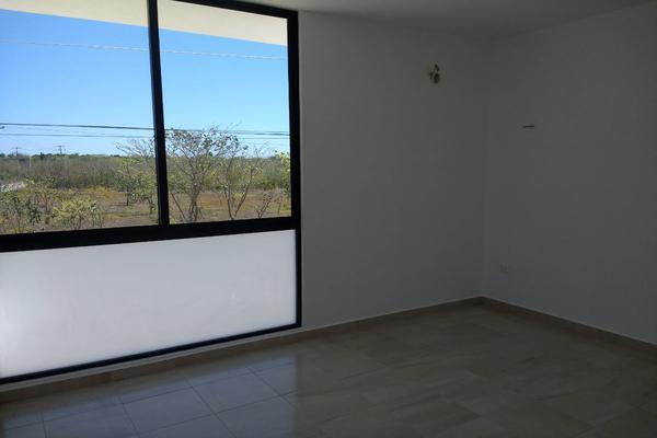 Foto de casa en venta en  , cholul, mérida, yucatán, 14027454 No. 10