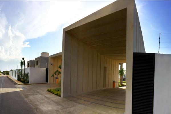 Foto de terreno habitacional en venta en  , cholul, mérida, yucatán, 14027462 No. 02