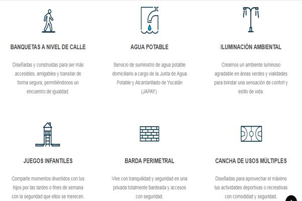 Foto de terreno habitacional en venta en  , cholul, mérida, yucatán, 14027462 No. 08