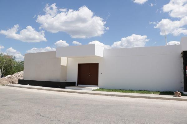 Foto de casa en venta en  , cholul, mérida, yucatán, 14027482 No. 04