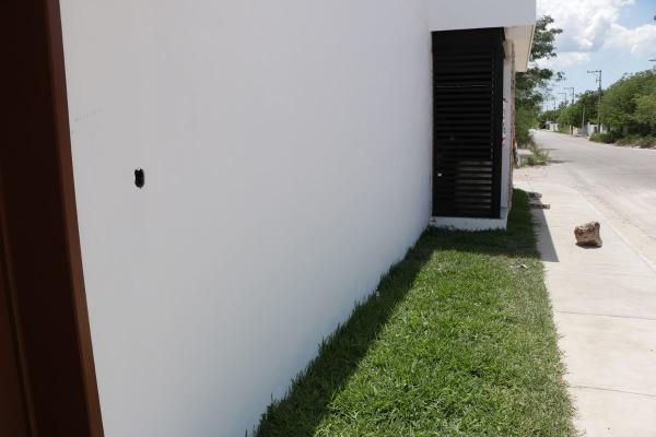 Foto de casa en venta en  , cholul, mérida, yucatán, 14027482 No. 05