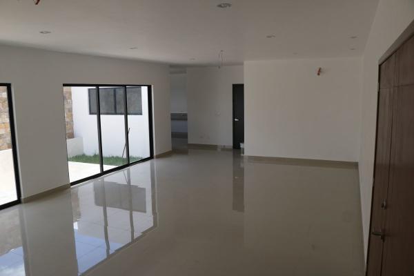 Foto de casa en venta en  , cholul, mérida, yucatán, 14027482 No. 06