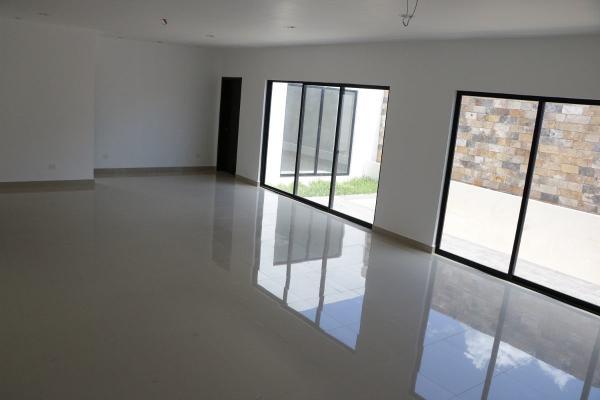 Foto de casa en venta en  , cholul, mérida, yucatán, 14027482 No. 07