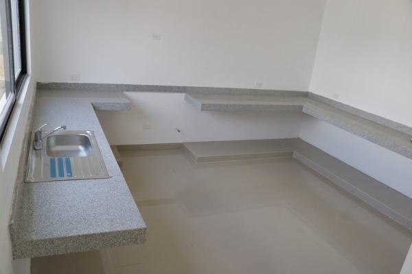 Foto de casa en venta en  , cholul, mérida, yucatán, 14027482 No. 08