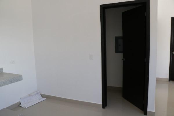 Foto de casa en venta en  , cholul, mérida, yucatán, 14027482 No. 09