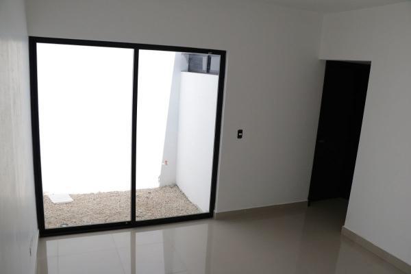 Foto de casa en venta en  , cholul, mérida, yucatán, 14027482 No. 10