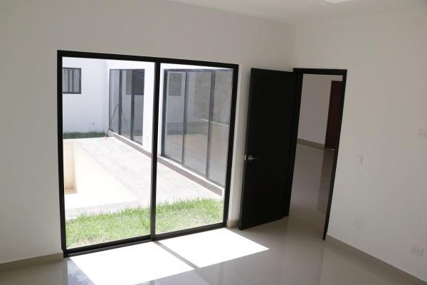 Foto de casa en venta en  , cholul, mérida, yucatán, 14027482 No. 12