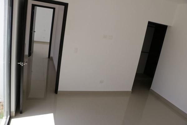 Foto de casa en venta en  , cholul, mérida, yucatán, 14027482 No. 14