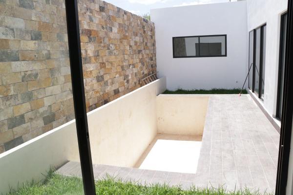 Foto de casa en venta en  , cholul, mérida, yucatán, 14027482 No. 17