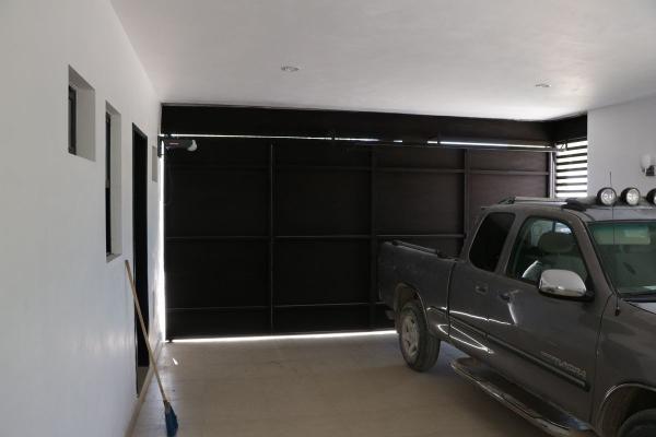 Foto de casa en venta en  , cholul, mérida, yucatán, 14027482 No. 20