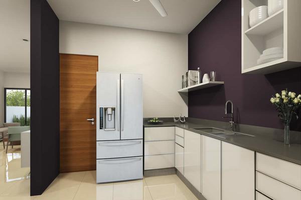 Foto de casa en venta en  , cholul, mérida, yucatán, 14027490 No. 02