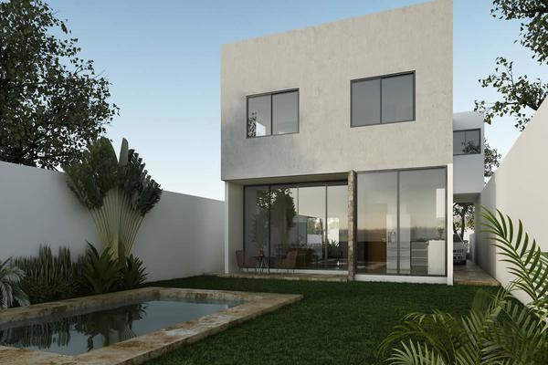 Foto de casa en venta en  , cholul, mérida, yucatán, 14027490 No. 03