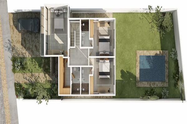 Foto de casa en venta en  , cholul, mérida, yucatán, 14027490 No. 07