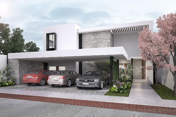 Foto de casa en venta en  , cholul, mérida, yucatán, 14027494 No. 02