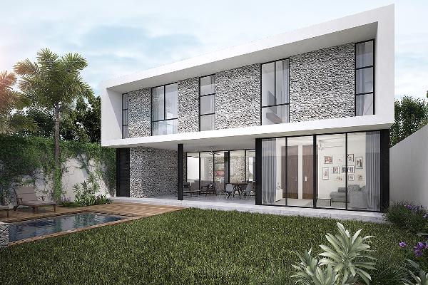 Foto de casa en venta en  , cholul, mérida, yucatán, 14027494 No. 05