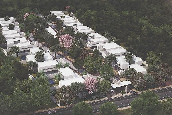 Foto de casa en venta en  , cholul, mérida, yucatán, 14027494 No. 06
