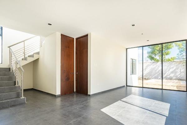 Foto de casa en venta en  , cholul, mérida, yucatán, 14027498 No. 02