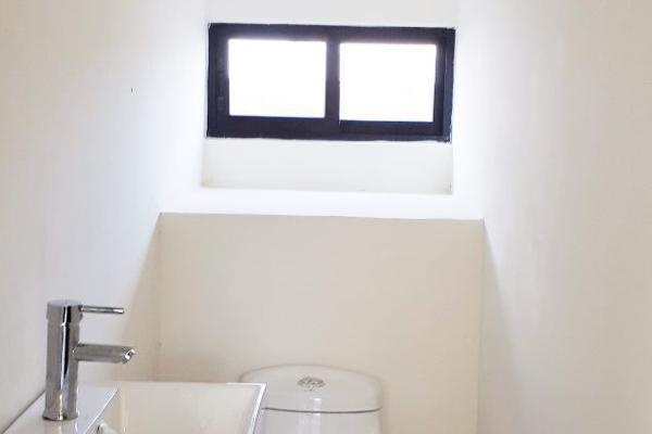 Foto de casa en venta en  , cholul, mérida, yucatán, 14027498 No. 04