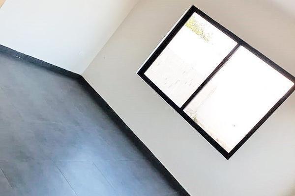 Foto de casa en venta en  , cholul, mérida, yucatán, 14027498 No. 07