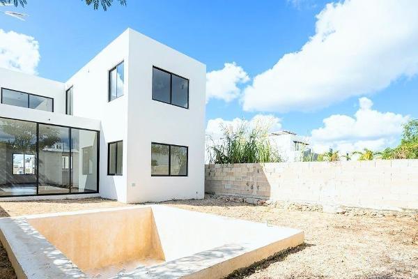 Foto de casa en venta en  , cholul, mérida, yucatán, 14027498 No. 10