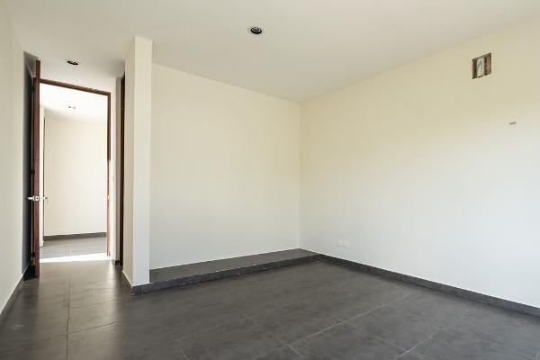 Foto de casa en venta en  , cholul, mérida, yucatán, 14027498 No. 14