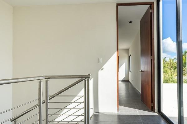 Foto de casa en venta en  , cholul, mérida, yucatán, 14027498 No. 16