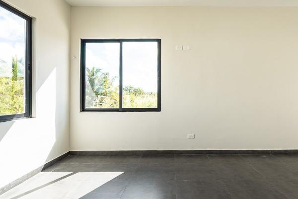 Foto de casa en venta en  , cholul, mérida, yucatán, 14027498 No. 17