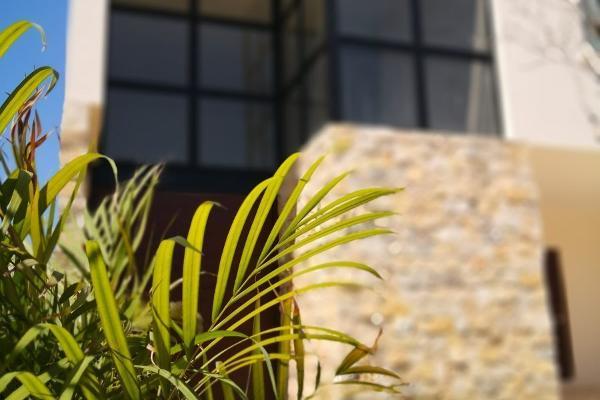 Foto de casa en venta en  , cholul, mérida, yucatán, 14027506 No. 02