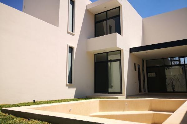 Foto de casa en venta en  , cholul, mérida, yucatán, 14027506 No. 03
