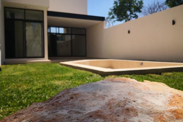 Foto de casa en venta en  , cholul, mérida, yucatán, 14027506 No. 04