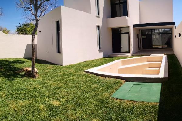 Foto de casa en venta en  , cholul, mérida, yucatán, 14027506 No. 05