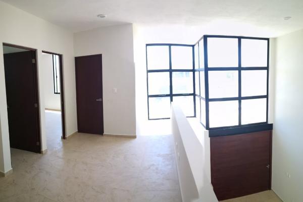 Foto de casa en venta en  , cholul, mérida, yucatán, 14027506 No. 06