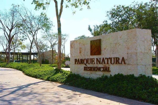 Foto de casa en venta en  , cholul, mérida, yucatán, 14027506 No. 10