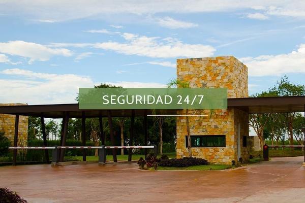 Foto de casa en venta en  , cholul, mérida, yucatán, 14027506 No. 11