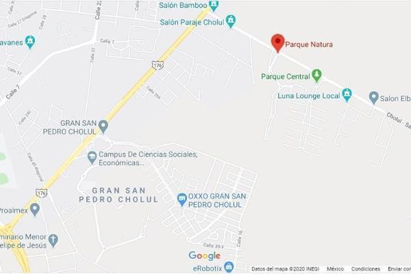 Foto de casa en venta en  , cholul, mérida, yucatán, 14027506 No. 15