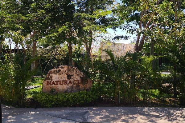 Foto de casa en venta en  , cholul, mérida, yucatán, 14027506 No. 18