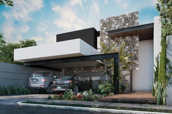 Foto de casa en venta en  , cholul, mérida, yucatán, 14029839 No. 02