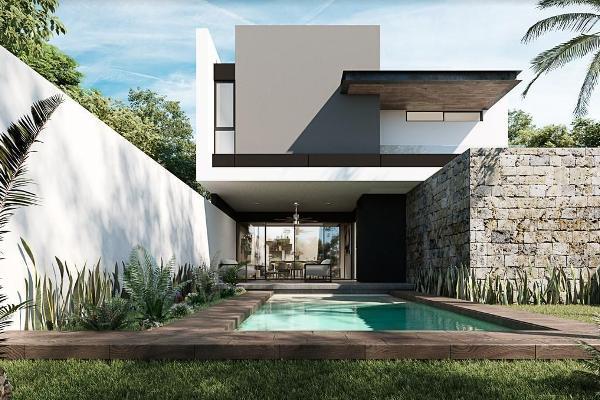 Foto de casa en venta en  , cholul, mérida, yucatán, 14029839 No. 03