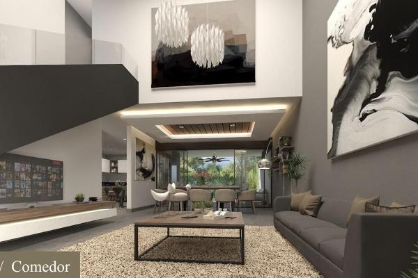 Foto de casa en venta en  , cholul, mérida, yucatán, 14029839 No. 05