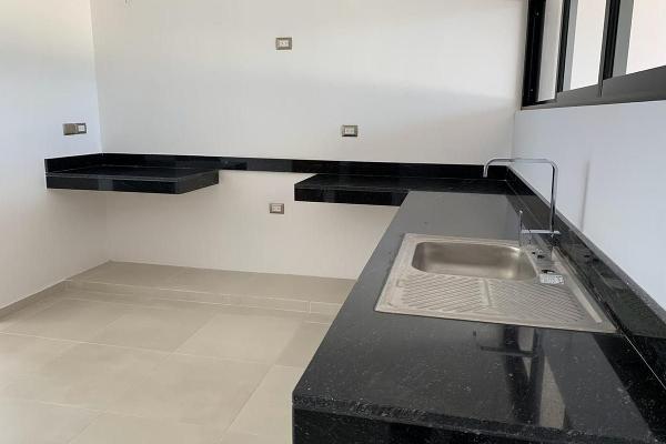 Foto de casa en venta en  , cholul, mérida, yucatán, 14029875 No. 04