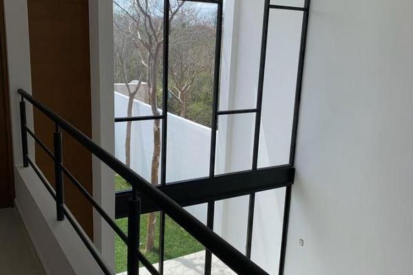 Foto de casa en venta en  , cholul, mérida, yucatán, 14029875 No. 05